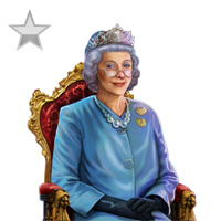Huge item british royal silver 01
