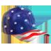 Standard 75x75 collect hatsoff baseballcap 01