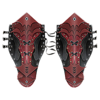 Huge item splintgreaves 01