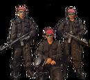 Heavy Assault Squad