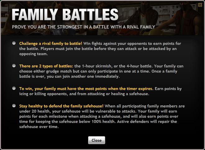 Familybattles