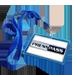 Standard 75x75 collect press pass