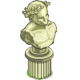 Roman Bust-icon