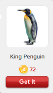 RV King Penguin