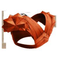 Huge item oriboxshoulderpads 01