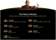 The Pasta Collection
