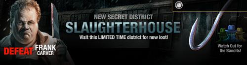 Promo Secret District 17 lootBandit