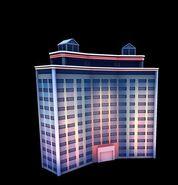 Hotel exterior 3