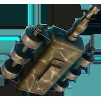 Huge item limpetmine 01