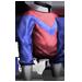 Standard 75x75 Collection Jockey Silk Get a Wiggle On 75x75