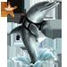 Item patroldolphin bronze 01