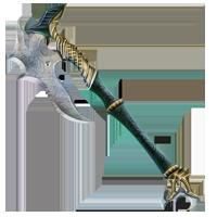 Huge item chestburster 01
