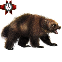 Huge item wolverine 01-li
