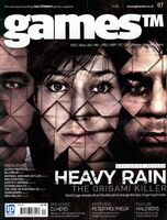Games™ Issue 87
