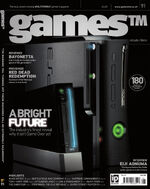 Games™ Issue 91