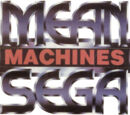 Mean Machines Sega