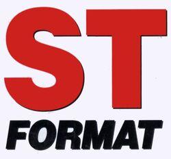 STFormat-logo