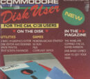 Commodore Disk User