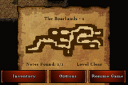 The Boarlands - Bronze