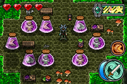 Secret Achievement - Slime Laboratory