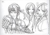 Hakuei Ren design 1