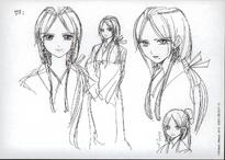 Hakuei Ren design 2