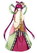 Kougyoku Ren 16