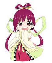 Kougyoku Ren 17