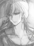 Sinbad (in very bad mood)
