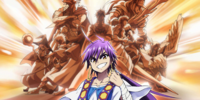 Adventure of Sinbad (anime)