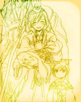Happy Gyokuen