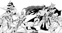 The 8 Generals