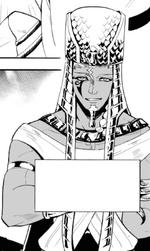 Vizier Gafra Ka