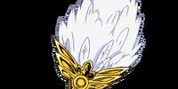 Hakuei Ren/Habilidades