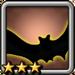 Halloween Little Bat icon