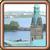 Map Hamburg icon