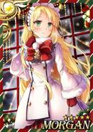 Christmas Morgan F2