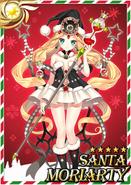 Christmas Moriarty F1