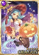 Halloween Chaerin F2