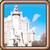 Map Madrid icon