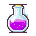 Flask MP Potion icon
