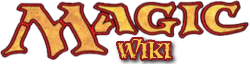 Magic: the Gathering Wikia