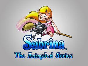 Sabrina-the-animated-series