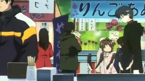 Card Captor Sakura - Episode 67