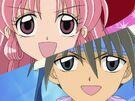 Full Moon wo Sagashite Meroko and Takuto3