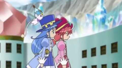 Fushigiboshi no Futago Hime - Episode 37