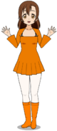 Hinode Amber