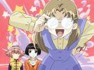 Prétear Himeno, Yayoi and Takako