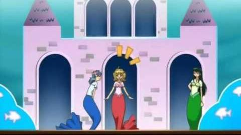 Mermaid Melody Pichi Pichi Pitch - Episode 29