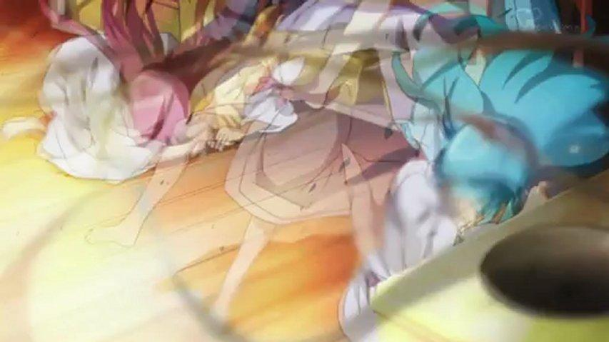 AKB0048 Next Stage - Episode 01